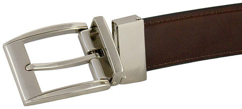The Vegan Collection Julian Reversible Belt