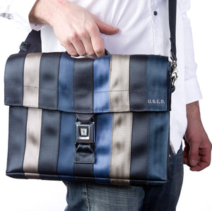 Nate Laptop Bag by U.S.E.D. - Compassionate Closet