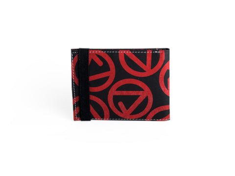 Round Wallet by MOVMT - Compassionate Closet