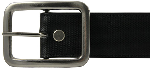 Towns Belt Black buckle