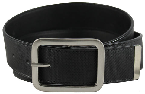 Towns Belt Black closeup