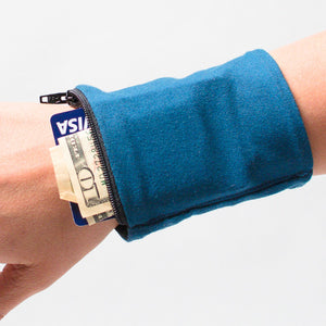 Wrist Pocket Youth Size - Compassionate Closet