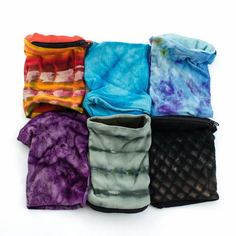 Adult Wrist Pockets Multiple Styles