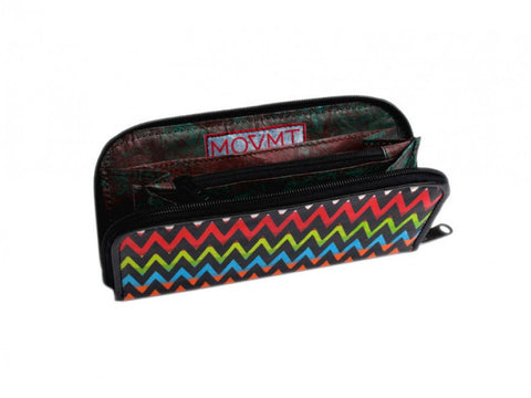 Navajo Zippy Wallet by MOVMT - Compassionate Closet