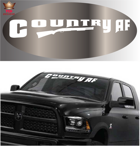 Funny Truck Decals For Guys
