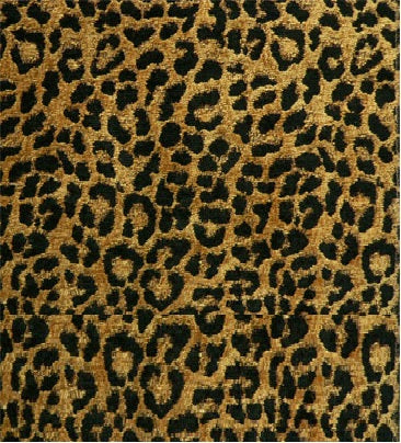 Leopard gold