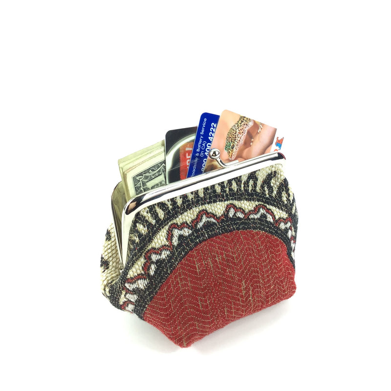 Coin Purse - Sunfire