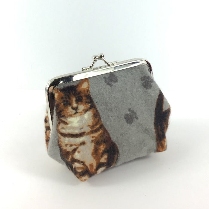Coin Purse - Cats 2