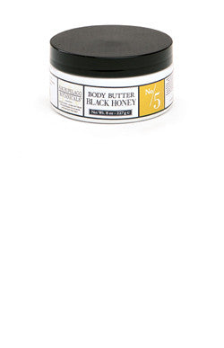 Archipelago Black Honey Body Butter