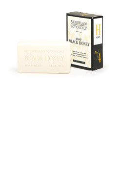 Archipelago Black Honey Moisturizing Bath Soap