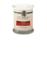 Archipelago Jar Candle Pomegranate Citrus