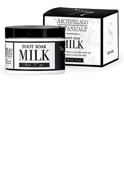 Archipelago Milk Foot Soak