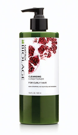 Biolage Cleansing Conditioner - Curly Hair