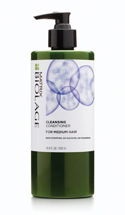 Biolage Cleansing Conditioner - Medium Hair
