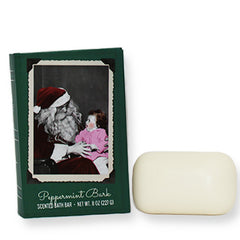San Francisco Soap Co. Holiday Photo Box Soap