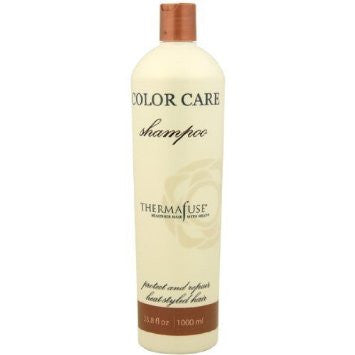 Thermafuse Color Care Shampoo