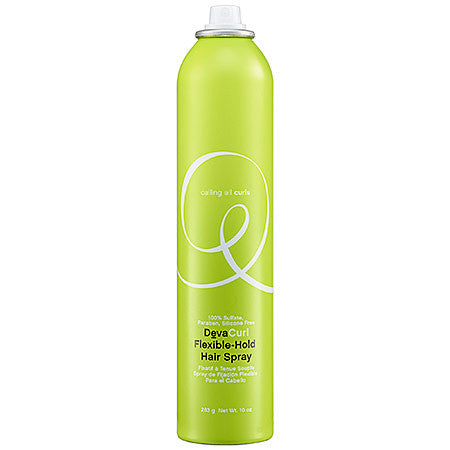 DevaCurl Flexible Hold Hair Spray