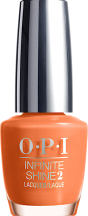 OPI Infinite Shine - Endurance Race to the Finish