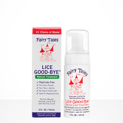 Fairy Tales Lice Good-Bye Treatment