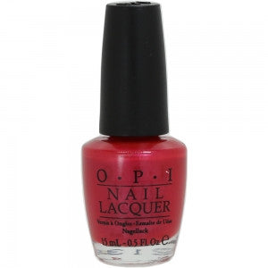 OPI Cha-Ching Cherry