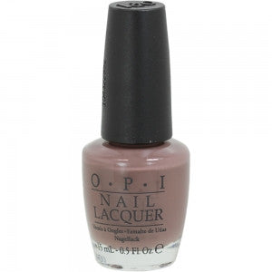 OPI Over the Taupe