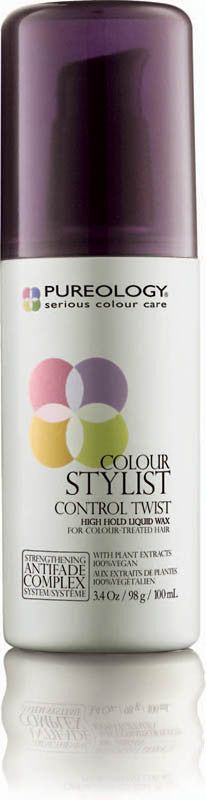 Pureology Colour Stylist Control Twist Wax