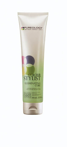Pureology Colour Stylist Illuminating Curl