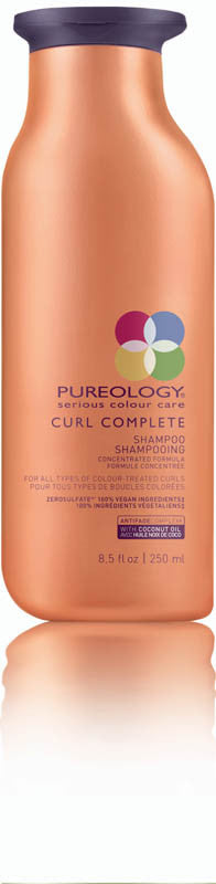 Pureology Curl Complete Shampoo