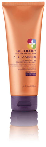 Pureology Curl Complete Taming Butter