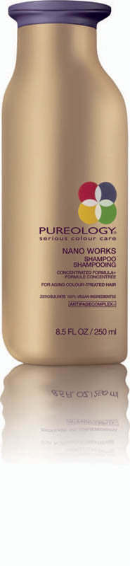 Pureology Nano Works Shampoo