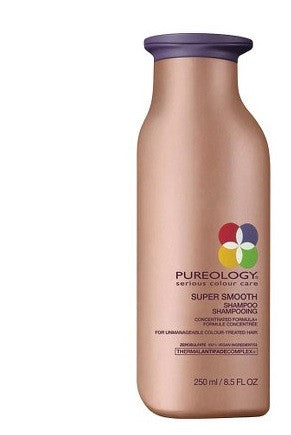 Pureology Super Smooth Shampoo