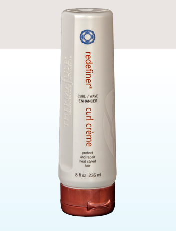 Thermafuse Redefiner Curl Creme