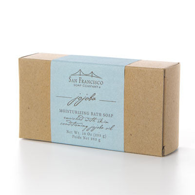 San Francisco Soap Co. Moisturizing Bar - Jojoba