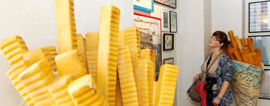 French Fry Museum