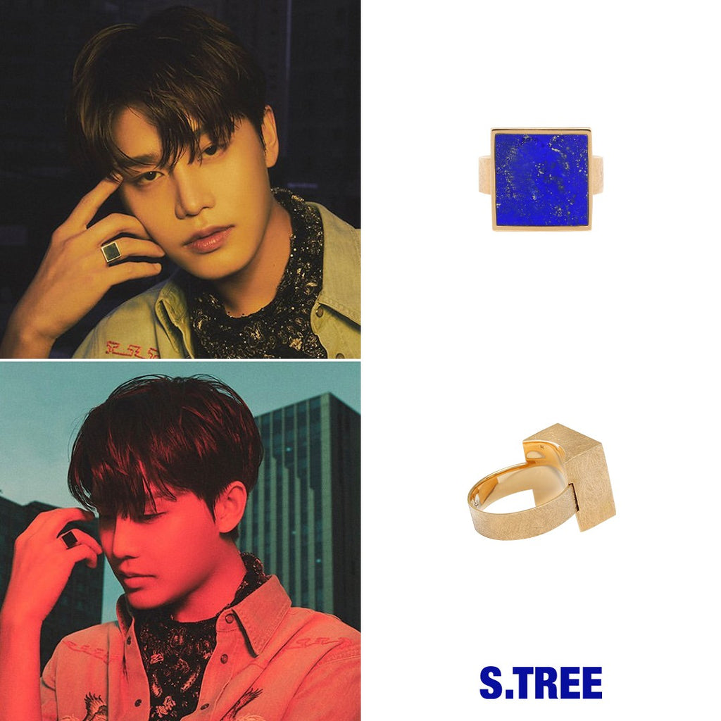 NCT127 Sticker, NCT127 Jewelry, NCT127