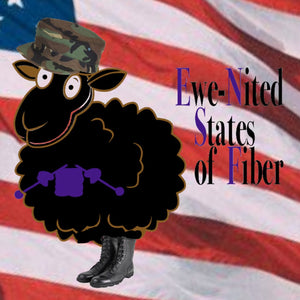 Ewe-Nited States of Fiber