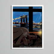 Golden Gate - Poster