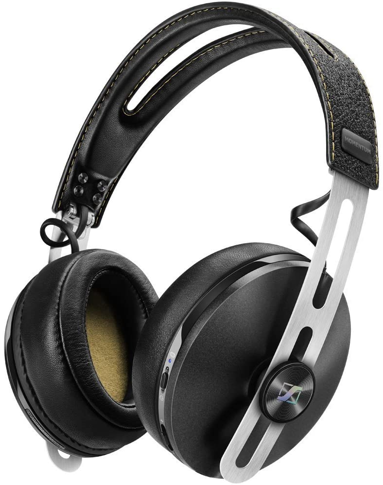 Sennheiser MOMENTUM 2.0 WIRELESS Headset Black