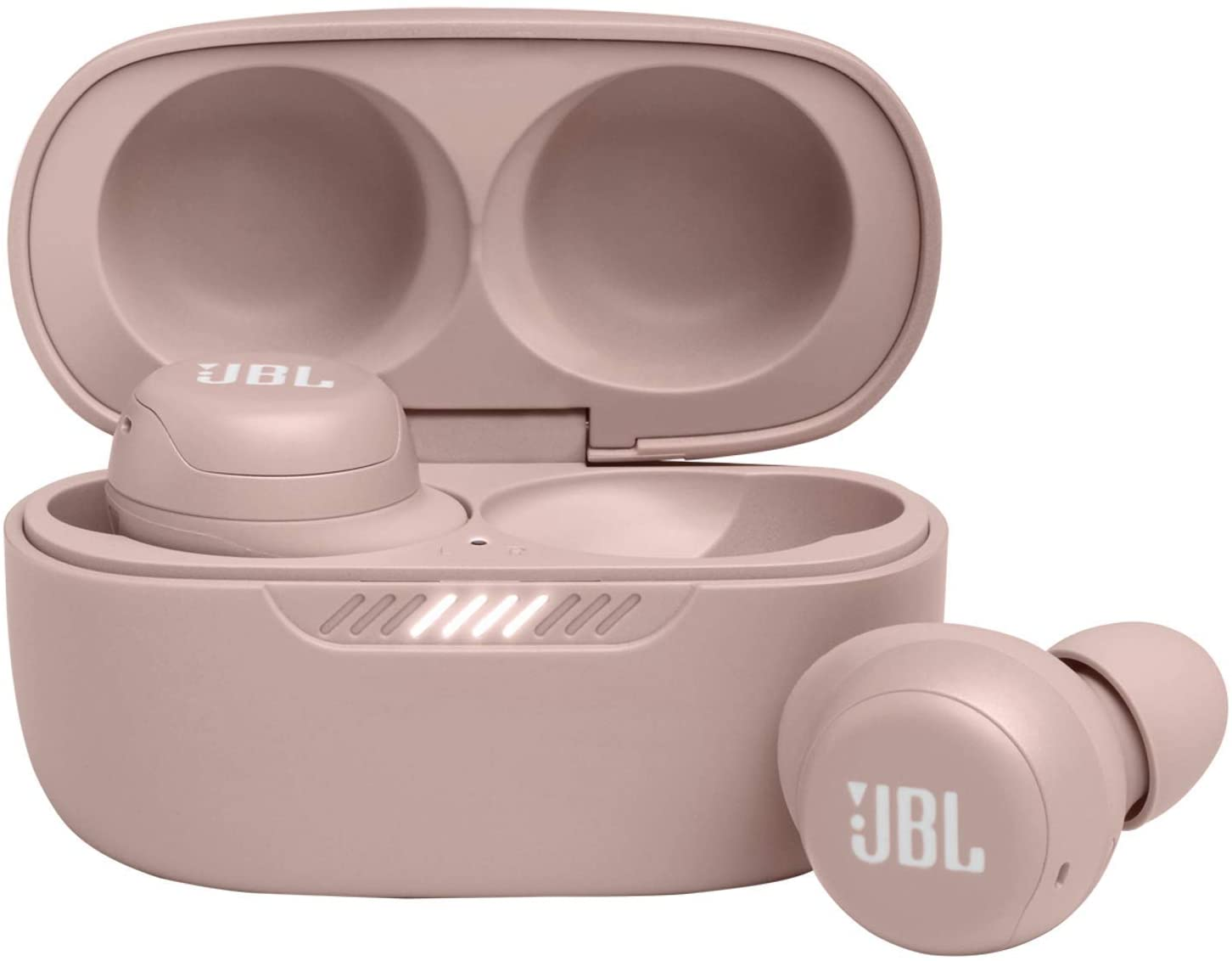 Jbl Live Free Nc+ True Wireless In-ear Nc Headphones