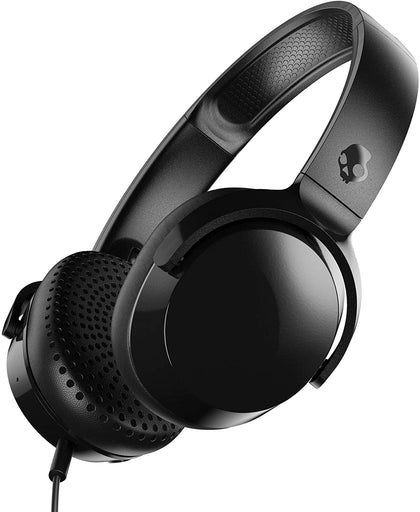 Skullcandy Riff On-Ear Headphones with Tap Tech