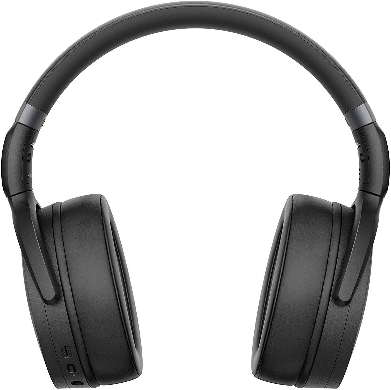 Sennheiser HD 450BT Wireless Headset Black