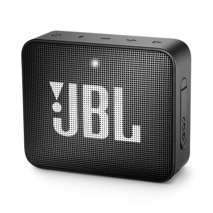 Jbl Waterproof Portable Mini Speaker Go2