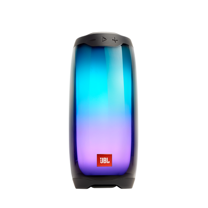 Jbl Waterproof Bluetooth Speaker With Light Show Pulse4