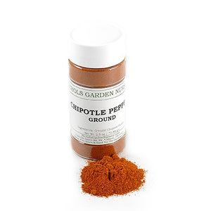 Chipotle Pepper Ground