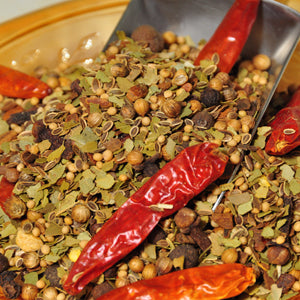 Pickling Spices Whole