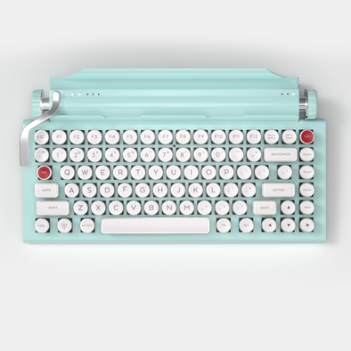 QWERKYWRITER® S COLOR PREORDER