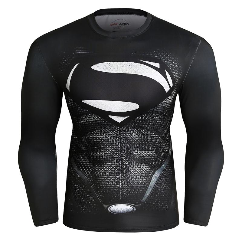 Superman Full Sleeve Shirt