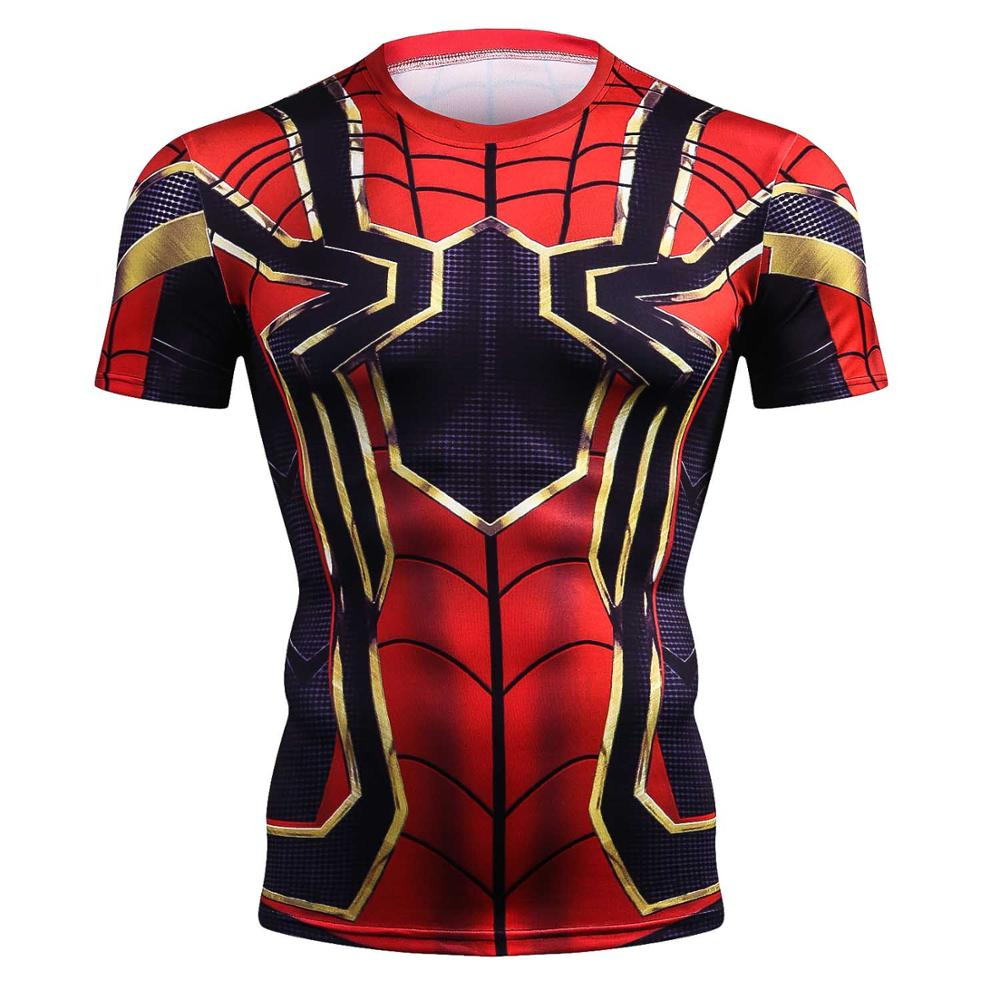 Iron Spider t-Shirt