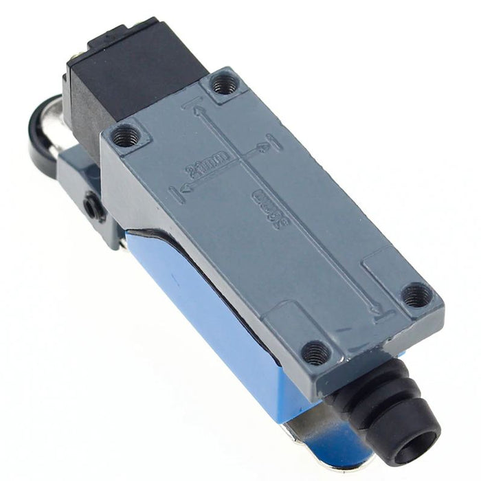 ME-8108 Limit switch palanca ajustable