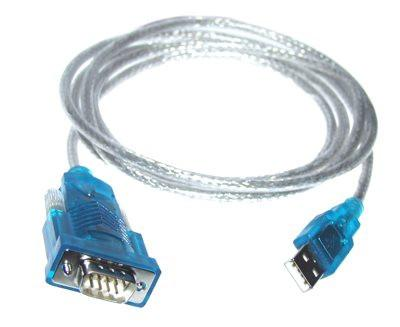 Cable USB-RS232